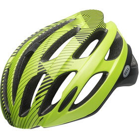 Bell Falcon MIPS Casque, shade matte green/black